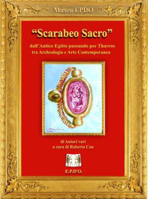 SCARABEO SACRO – Roberto Cau