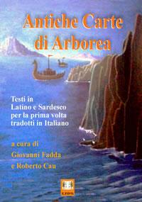 Antiche Carte di Arborea – Ed. Ecnomica