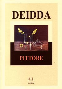 Deidda – Pittore