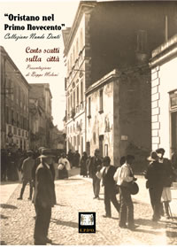 ORISTANO NEL PRIMO NOVECENTO – foto del Primo Novecento
