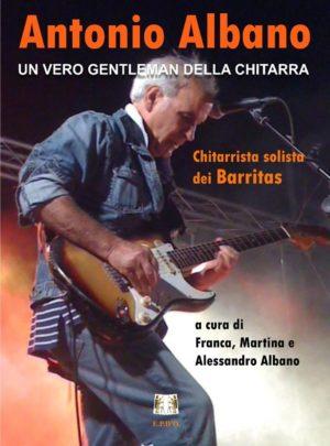 Antonio Albano un vero gentleman della chitarra