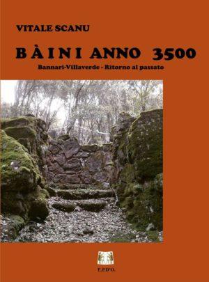 Villaverde – Bàini anno 3500