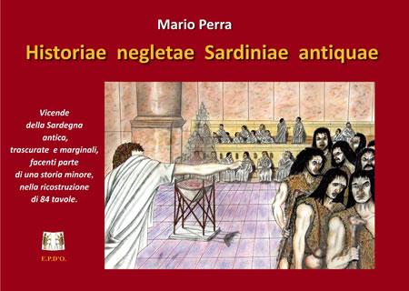 Historia negletae Sardiniae antiquae