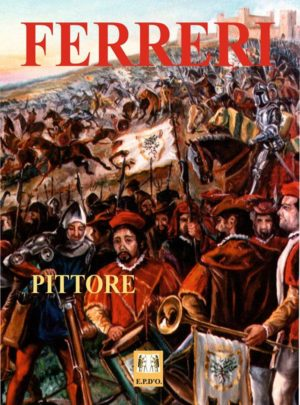Ferreri Mauro – Pittore