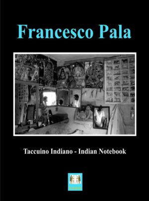 Taccuino Indiano – Indian Notebook