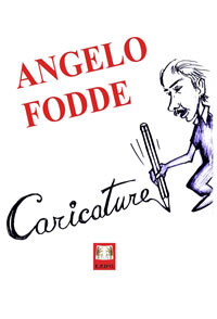 Angelo Fodde – Caricature
