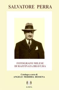 Salvatore Perra