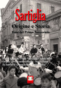 SARTIGLIA – Foto del Primo Novecento