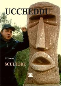 Ucceddu – Scultore – Volume 2