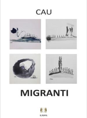 MIGRANTI – CAU Pittore