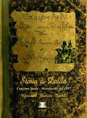 Storia di Dalila – Canzone in Lingua Sarda